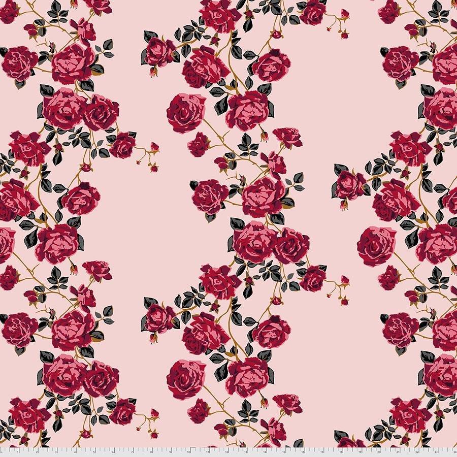 FreeSpirit Floral Retrospective - Social Climber in Perfume