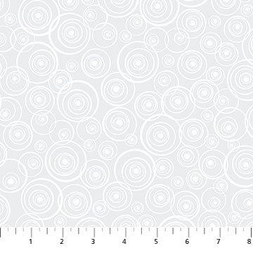 10014-10 Ring Toss BASICALLY BLACK & WHITE WHITE