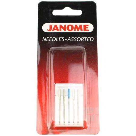 Janome Assorted Needle Set BP-1