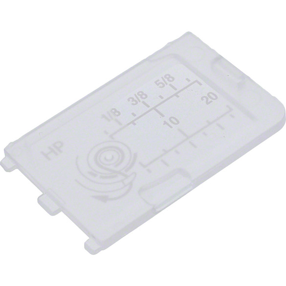Janome Hook Cover Plate M7