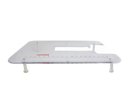 Extra Wide Table for Janome Skyline Models