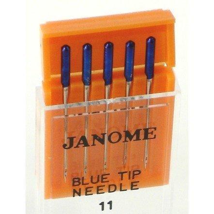 Janome Blue Tip Needles BP-1