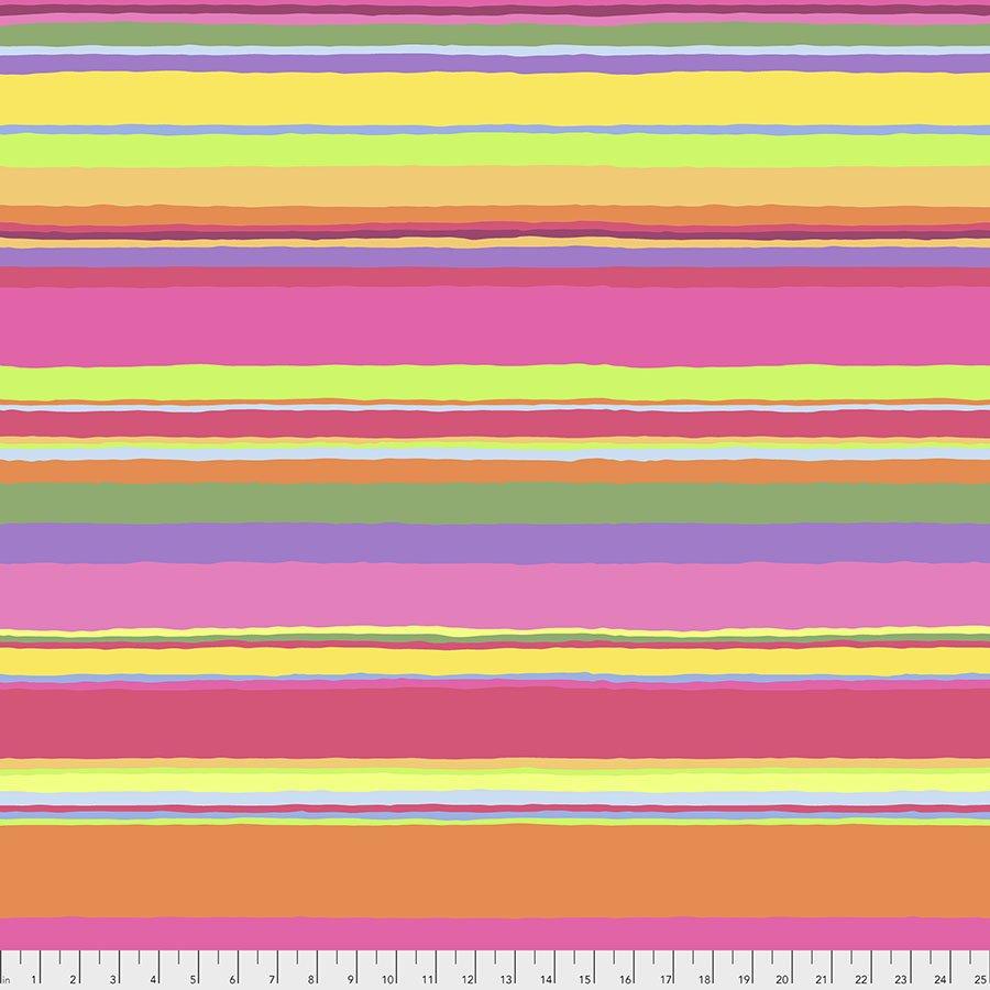 Promenade Stripe - Sunny PWGP178.Sunny