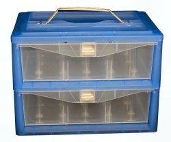 Floriani 30 Spool Box- THREADBOX