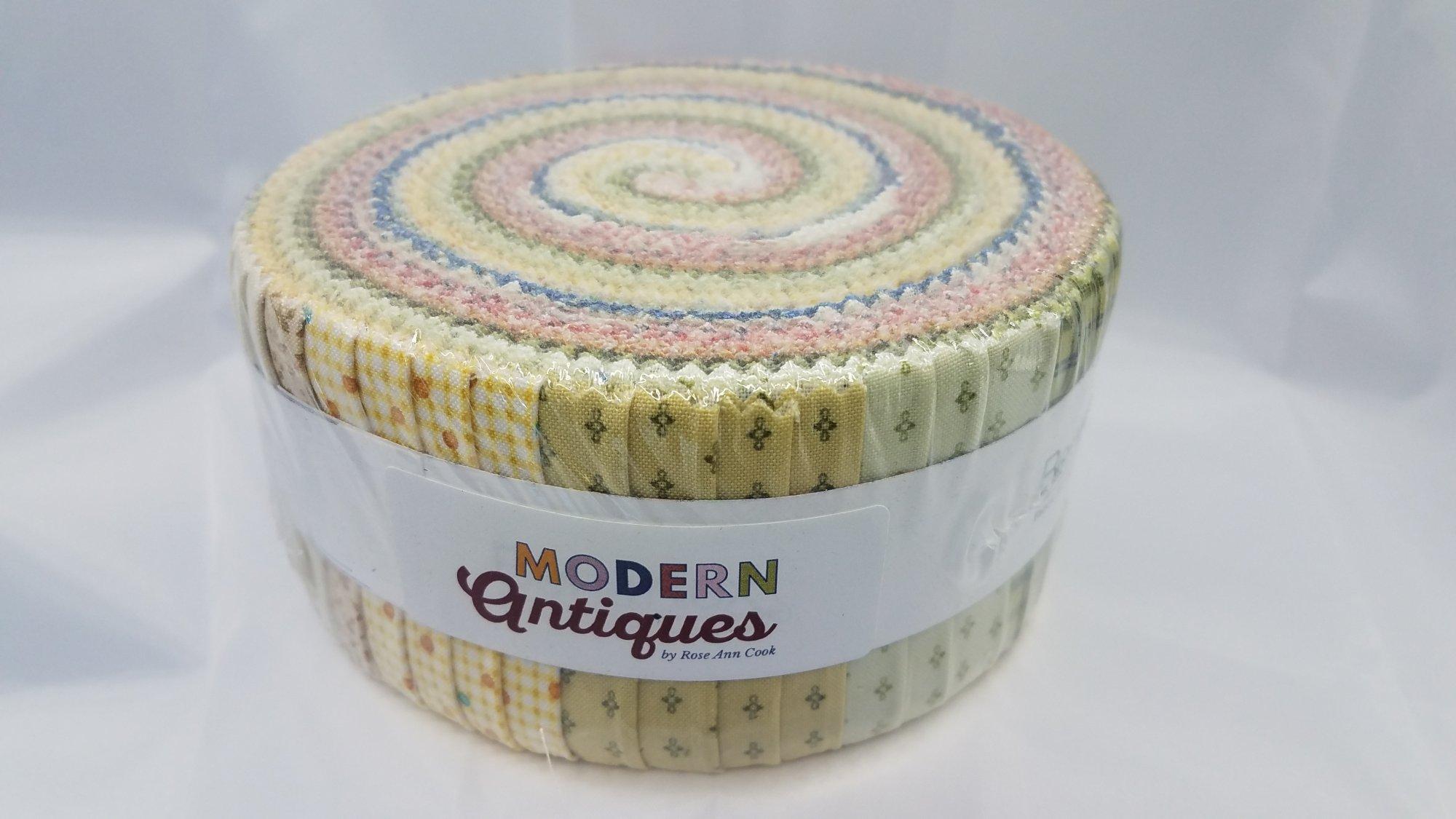 Modern Antiques 5x5 Pack