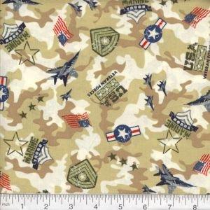 Military Collection - USA - 17