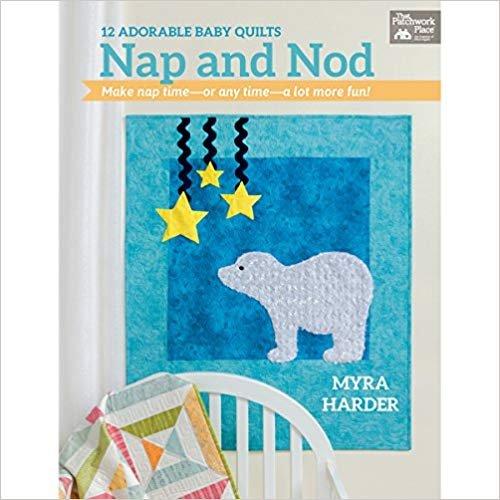 Nap and Nod Book - B1239T