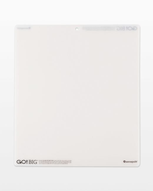 AccuQuilt GO! Big Cutting Mat 14 x 16 - 55146