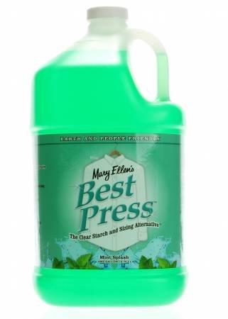 Best Press Gallon Refill Mint Splash  - 60090