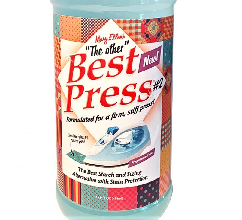 The Other Best Press #2 16.9oz - 60240