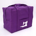 Tote Bag for Featherweight Case - Purple - ACC-CTB-PUR