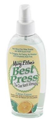 6oz Best Press Spray Citrus Grove - B6980