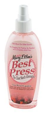 6oz Best Press Spray Tea Rose - B6982