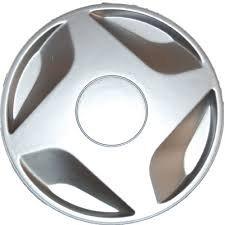 Simplicity Jack wheel cover