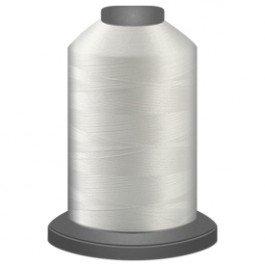 Fil-Tec Glide 40wt Polyester Thread 5000m/5500yd White - 450.10000