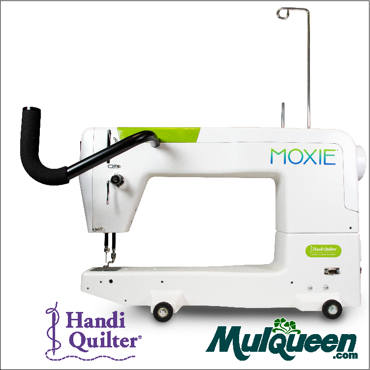 Handi Quilter Moxie 15 Inch Mid-arm With Loft Frame