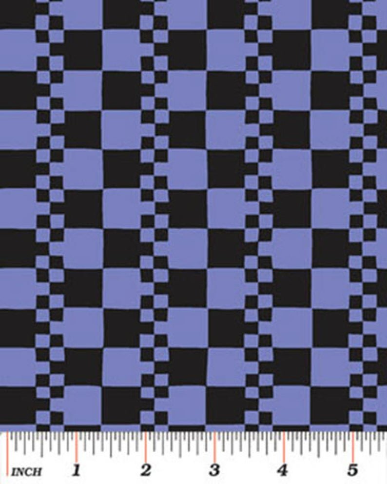 Somerset - Check Mate in Royal and Black