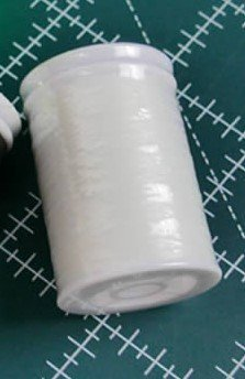 QS Invisible Thread Clear 380 Yds - QS-CIT
