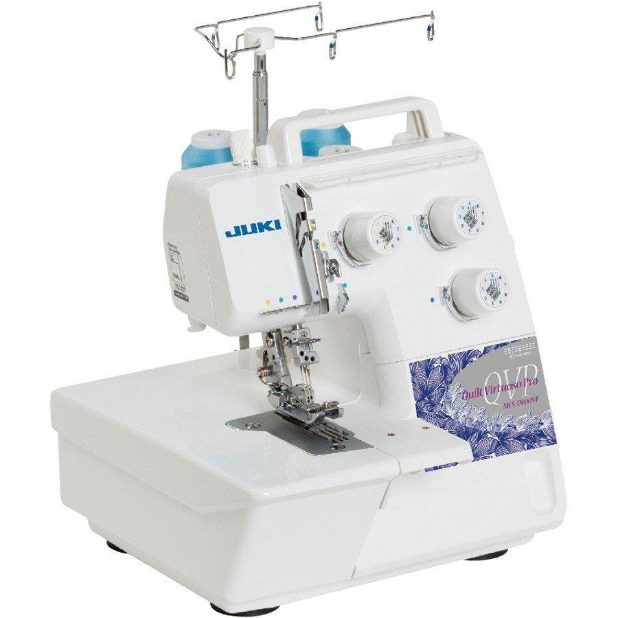 Juki MCS-1700QVP Coverstitch