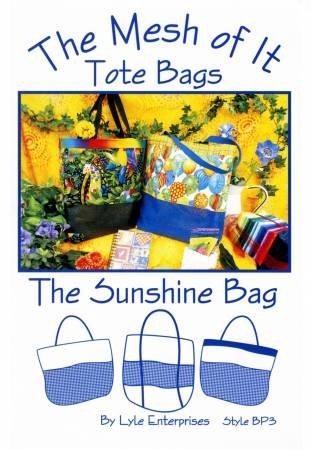 The Sunshine Bag - LEBP3