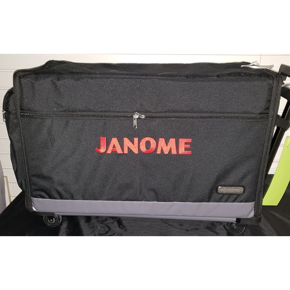 Janome M7 Trolley Case - M7TROLLEYCASE