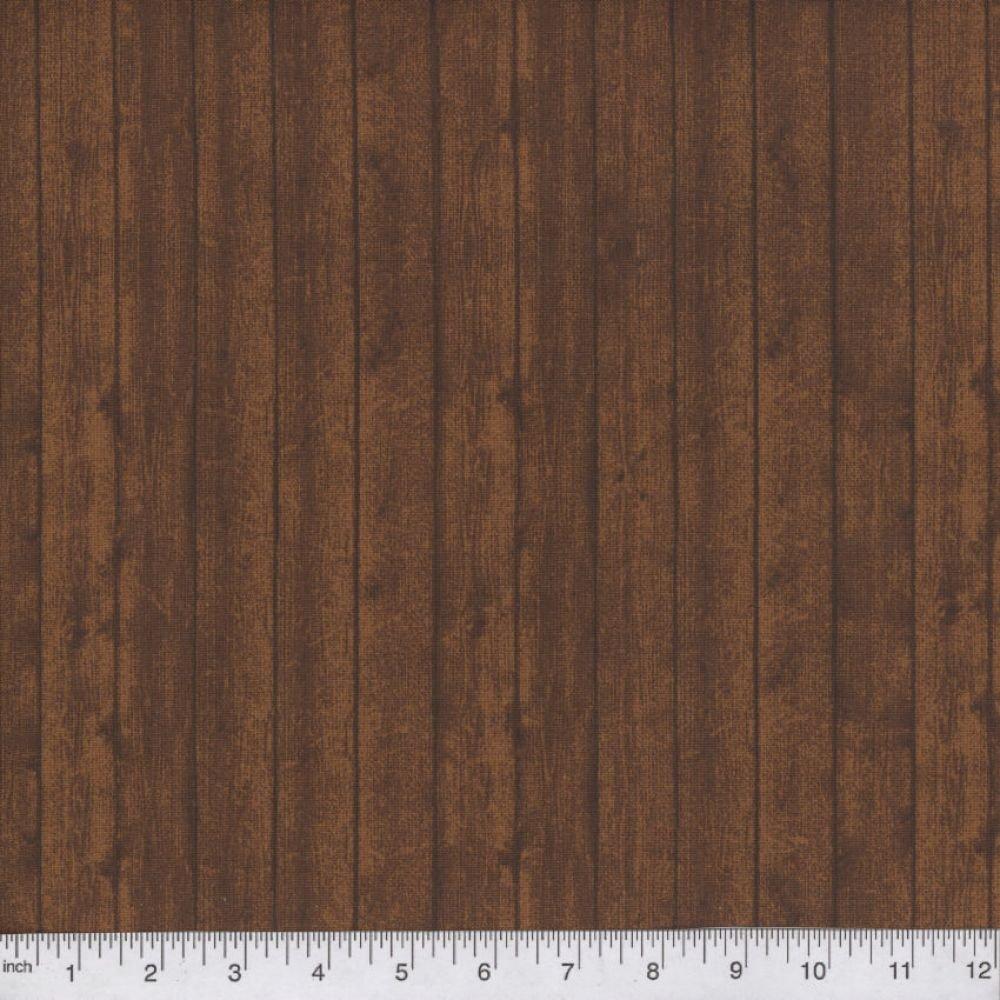 Wood Plank Rust