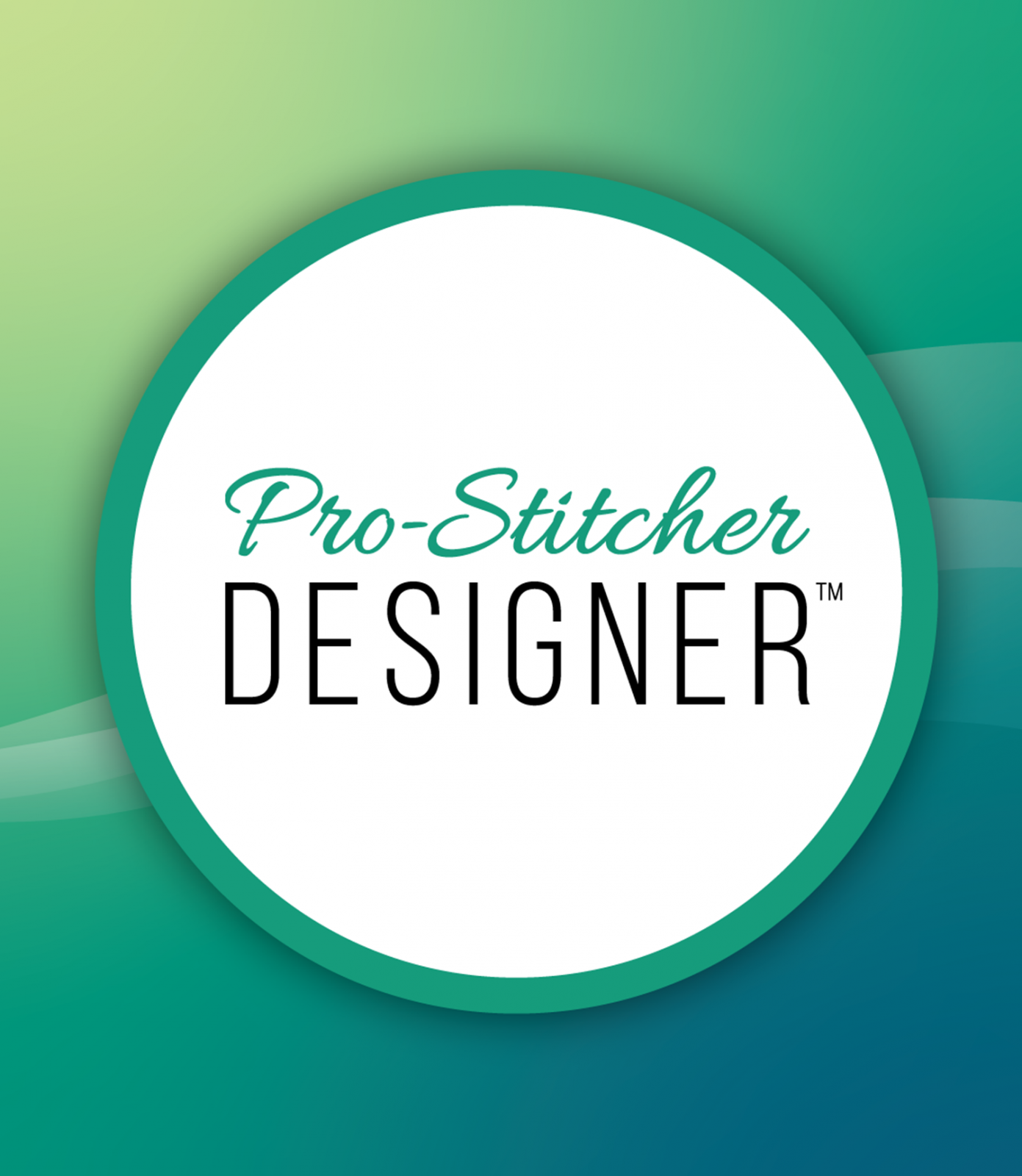 Pro-Stitcher Designer Software