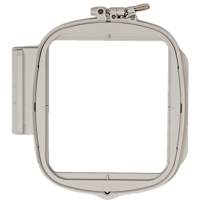 Brother Square Embroidery Hoop 6 X 6 - SA448