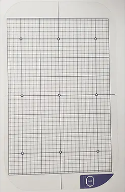Brother Grid Sheet 10.5 x 16