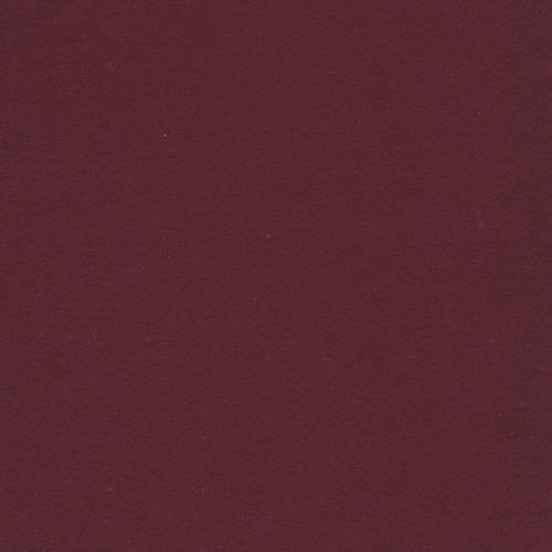 90 Flannel Solid Wide Quilt Backing by Paintbrush Studio - Claret