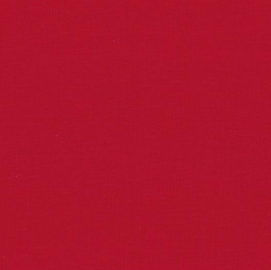 Moda Bias Binding By The Yard Bella Solid - Christmas Red
