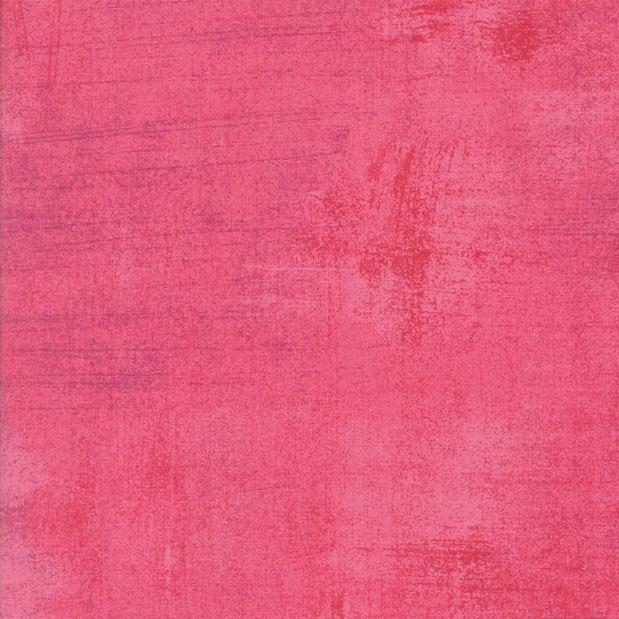 Moda Bias Binding By The Yard Grunge - Paradise Pink