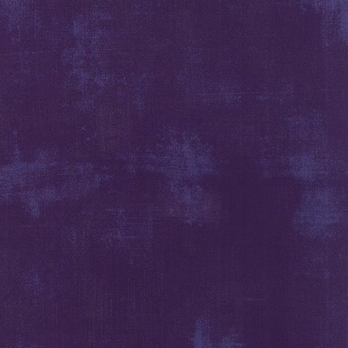 Moda Bias Binding By The Yard Grunge - Purple