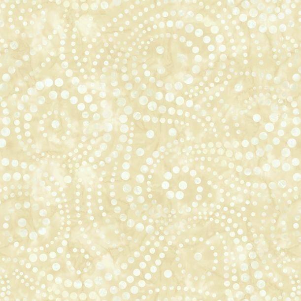 108 Ebb & Flow Essential Wide Quilt Backing - Cream