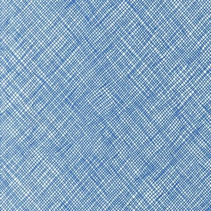108 Widescreen by Carolyn Friedlander Wide Quilt Backing - Pacific