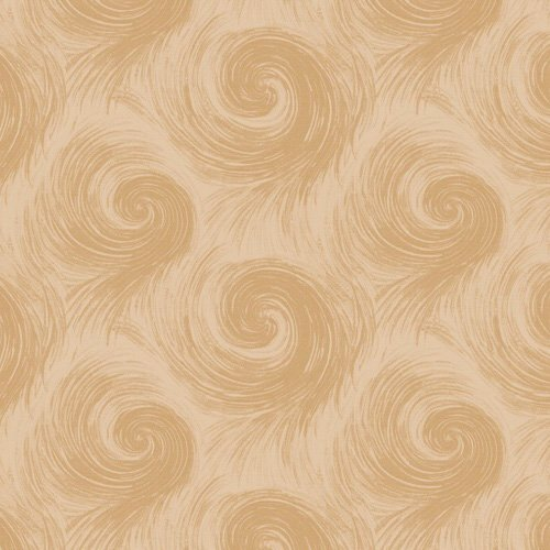 108 Breezy Wide Quilt Backing by Henry Glass Fabrics - Tan