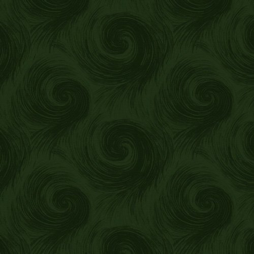 108 Breezy Wide Quilt Backing by Henry Glass Fabrics - Green