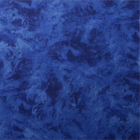 108 Value Collection Illusions Wide Quilt Backing - Sapphire