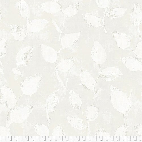 108 Underwood Wide Quilt Backing by FreeSpirit Fabrics - Ivory