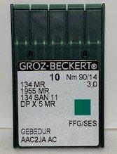 Groz-Beckert Needles 10 pk  S14