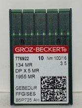 Groz-Beckert Needles 10 pk S16