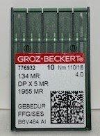 Groz-Beckert Needles 10 pk S18