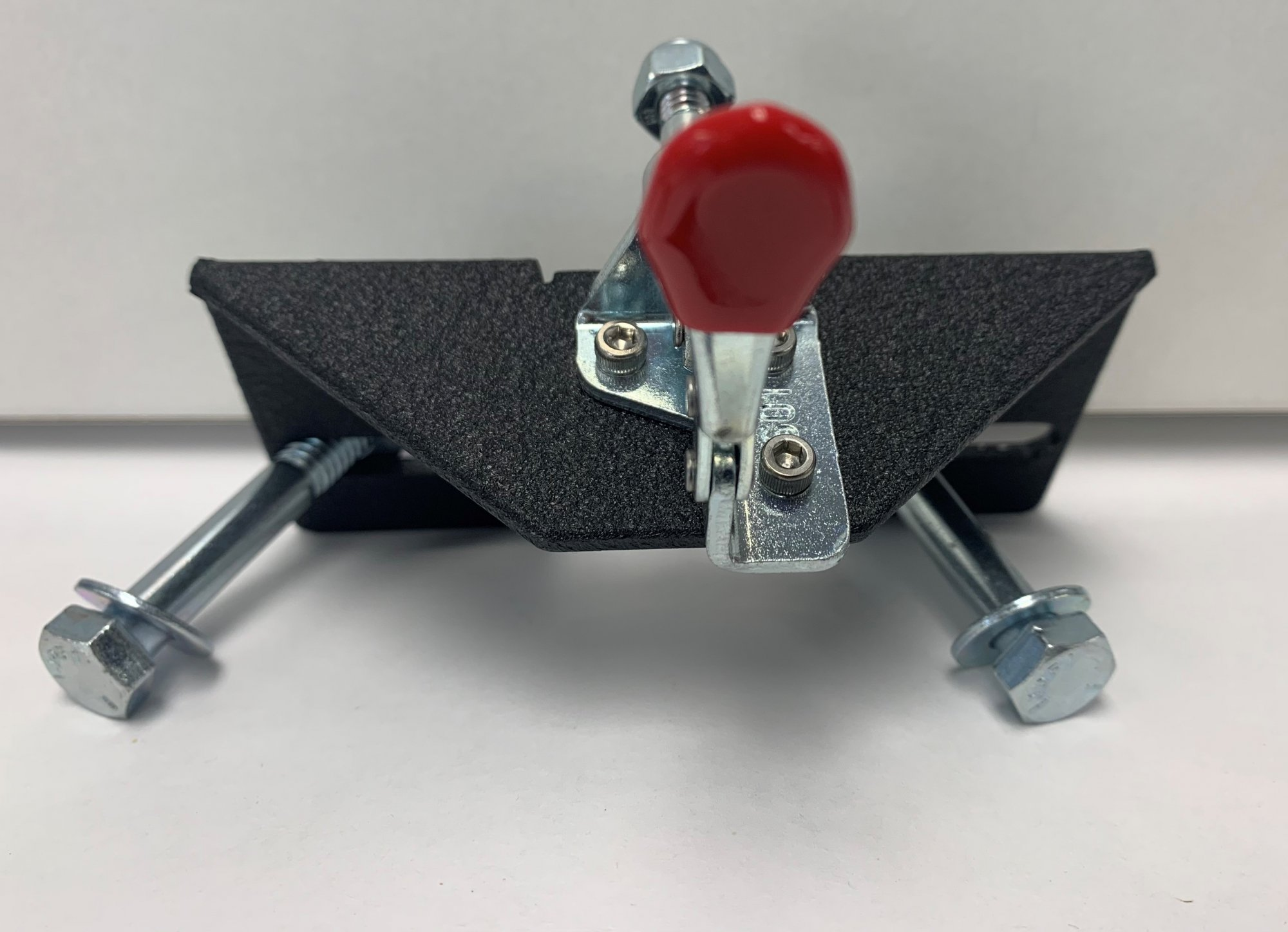 Y-Axis QD Assembly - Toggle