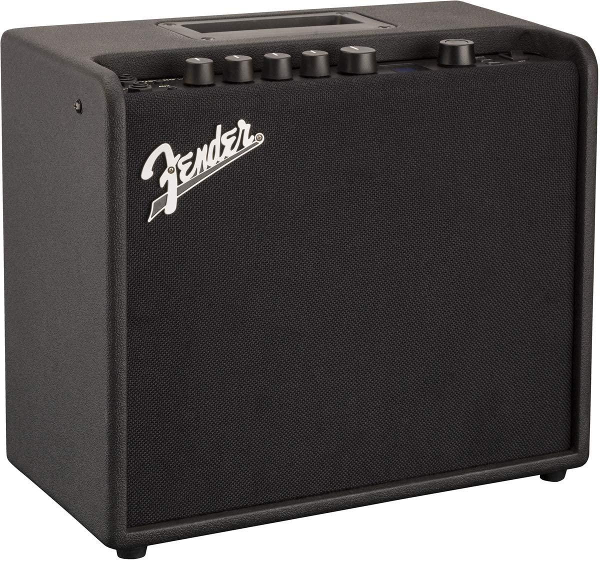 Fender Mustang LT 25 1x8 25-watt Combo Amp