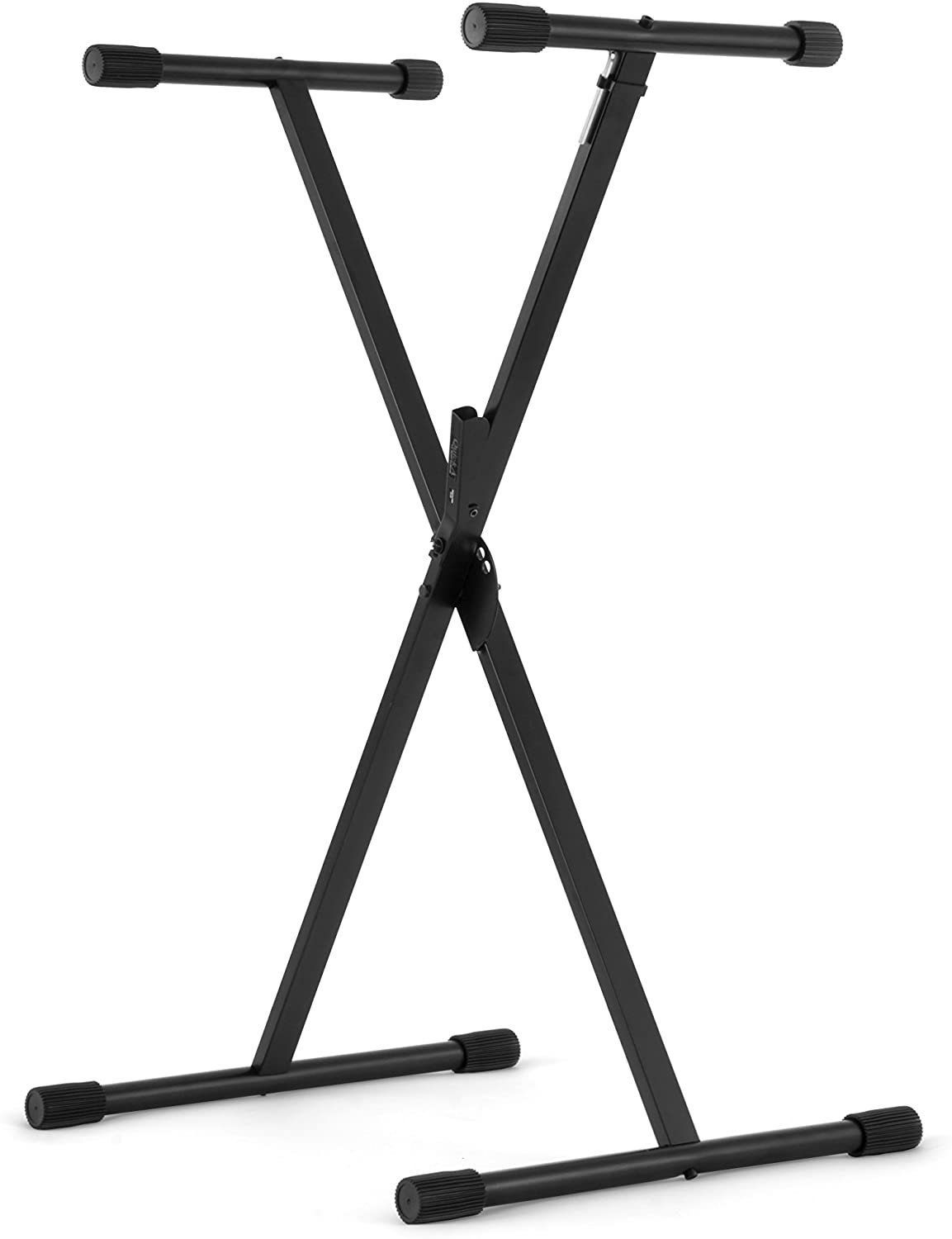 Nomad NKS-K119 Single X-Style Keyboard Stand with Lever Action
