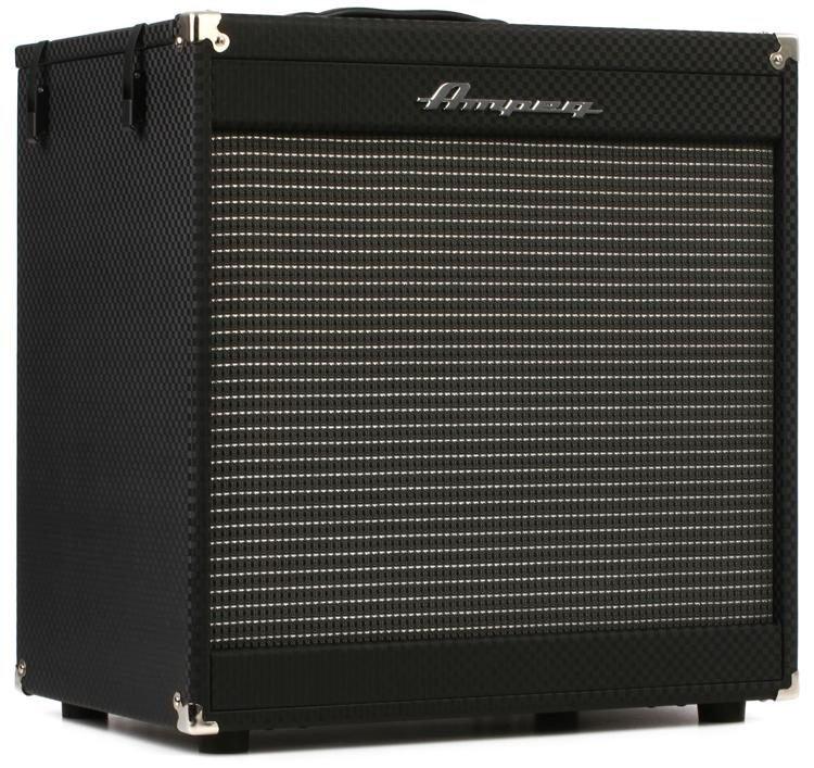Ampeg PF-115HE 1x15 450-Watt Portaflex Bass Cabinet with Horn