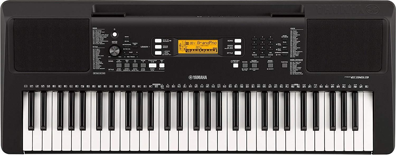 Yamaha PSR-E363 61-key Portable Arranger