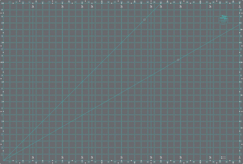Creative Grids Cutting Mat 24 x 36
