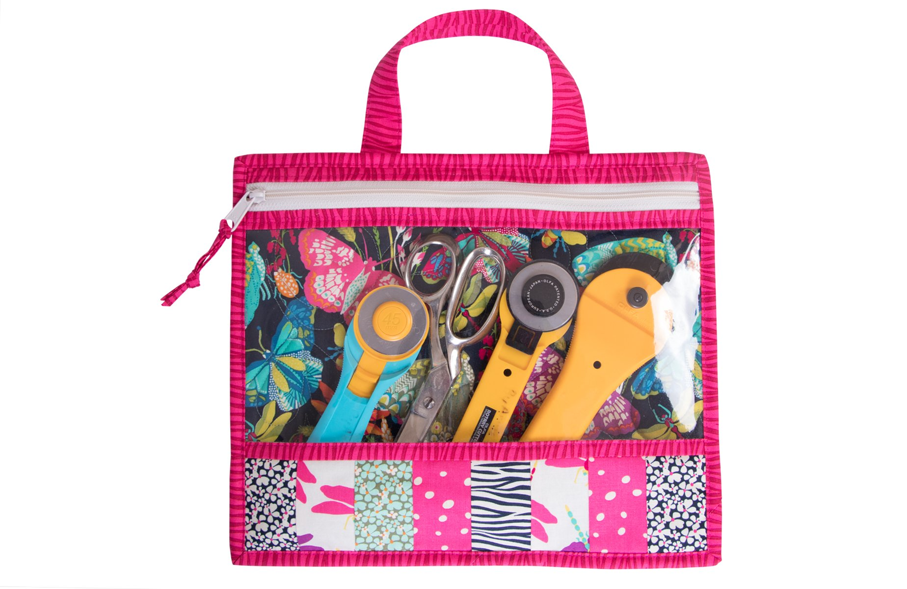 Project Bags Pattern