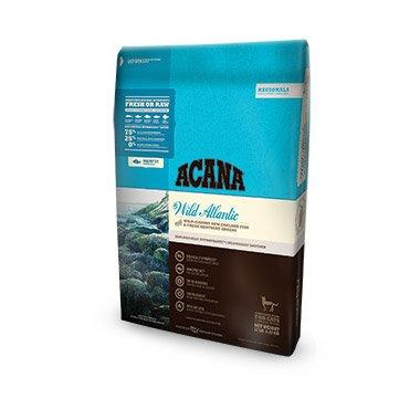 Acana Wild Atlantic - Cat Food 4lb